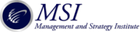 Management and Strategy Institute Logo