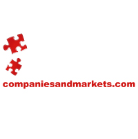 CompaniesandMarkets.com Logo