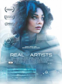 Real Artists Poster