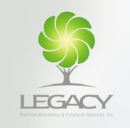 Legacy Partners Insurance and Financial Services Logo
