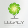 Company Logo For Legacy Partners'