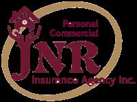 JNR Insurance Logo
