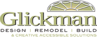 Glickman Design Build Logo