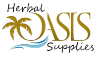 HerbalOasisSupplies.com Logo