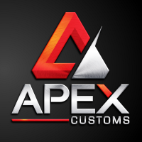 Apex Customs Logo