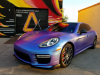 Apex Customs Porsche'