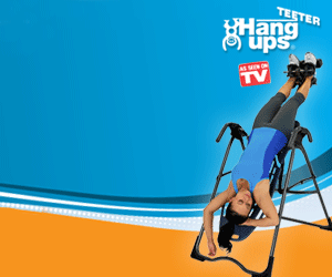 Teeter Hang Ups Image 1'