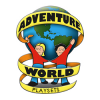 Company Logo For Adventure World Playsets'