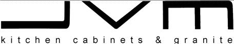 Company Logo For JVM Kitchen Design'