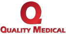 Quality Medical South Logo