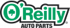 O'Reilly Auto Parts Logo'