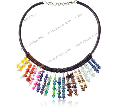 Colorful Necklace'