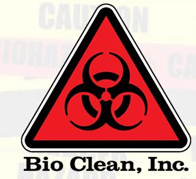 Company Logo For Bio Clean'