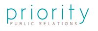 Priority PR Logo