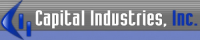 Capital Industries, Inc Logo