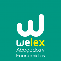 Welex, lawyers & Accountants Logo