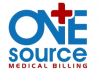 Company Logo For One Source Medical Billing'