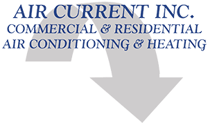 Air Current Air Conditioning Logo