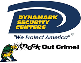 Company Logo For Dynamark Security Systems'