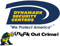Dynamark Security Systems Logo