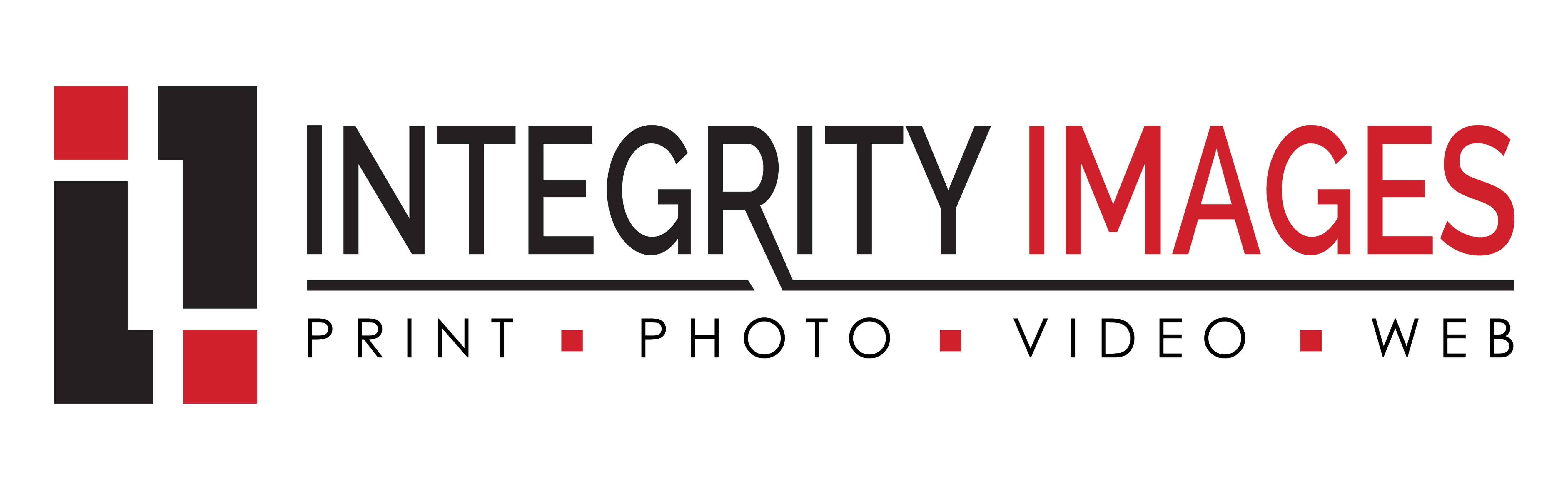 Integrity Images Logo