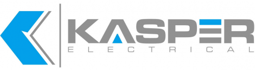 Company Logo For Kasper Electricians'