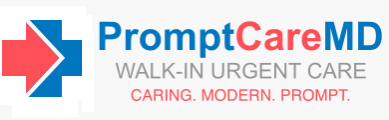 Company Logo For Prompt Care MD'