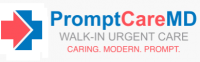 Prompt Care MD Logo