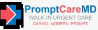 Prompt Care MD Logo