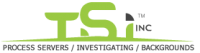 TSI Legal Logo
