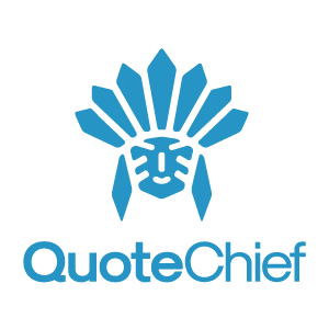 Company Logo For Quote Chief'