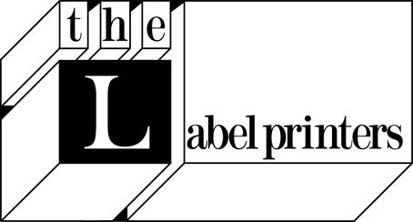 Logo for The Label Printers'
