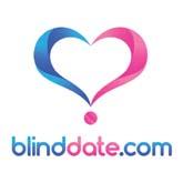 Blinddate.Com™ Logo