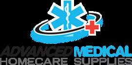 Company Logo For Advanced Medical Homecare'