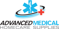 Advanced Medical Homecare Logo