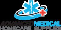 Advanced Medical Homecare Logo