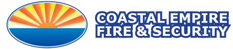 Company Logo For Coastal Empire Fire and Security'