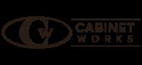 Cabinet Works Logo
