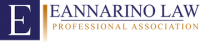 Eannarino Law & Real Estate Attorney Logo