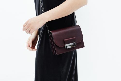 Mini bag'
