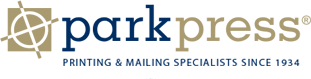Company Logo For Park Press Printing