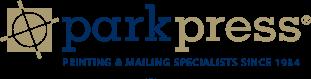 Company Logo For Park Press Printing'
