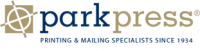 Park Press Printing Logo
