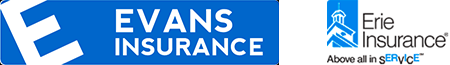 Company Logo For Evans Insurance Agency'