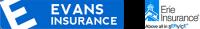 Evans Insurance Agency Logo