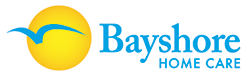 Bayshore Home Health Care Logo