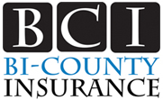 Bi-County Insurance Agency Logo