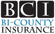 Bi-County Insurance Agency Logo