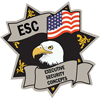 Executive Security Guards Logo