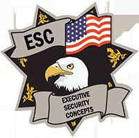 Company Logo For Executive Security Guards'